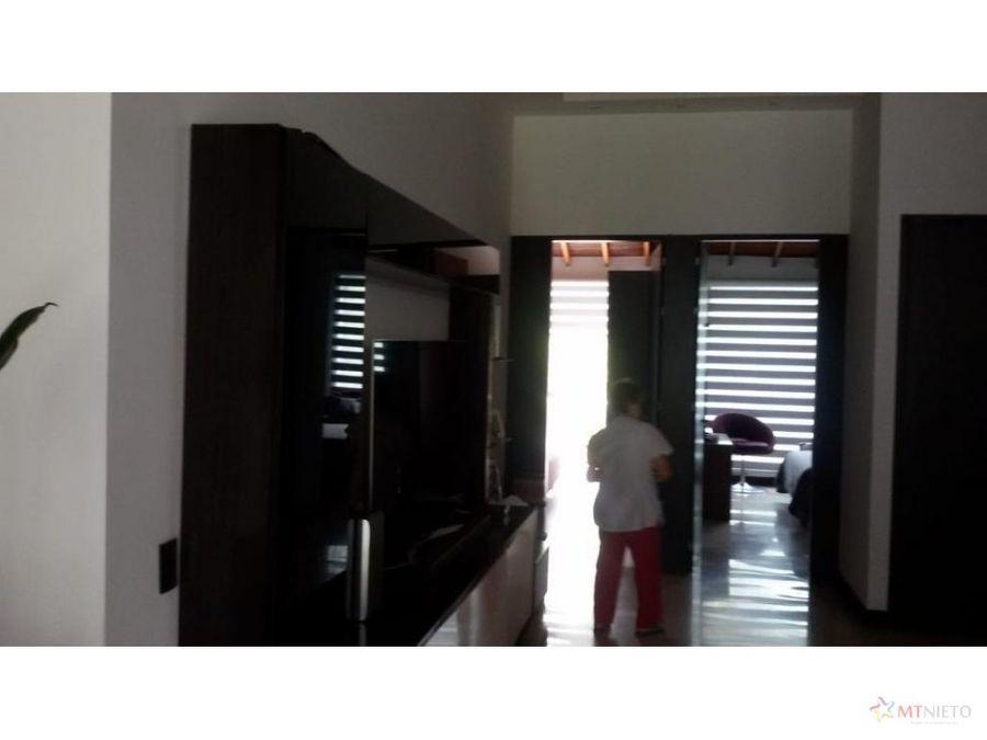 casa condominio cerrado envigado medellin