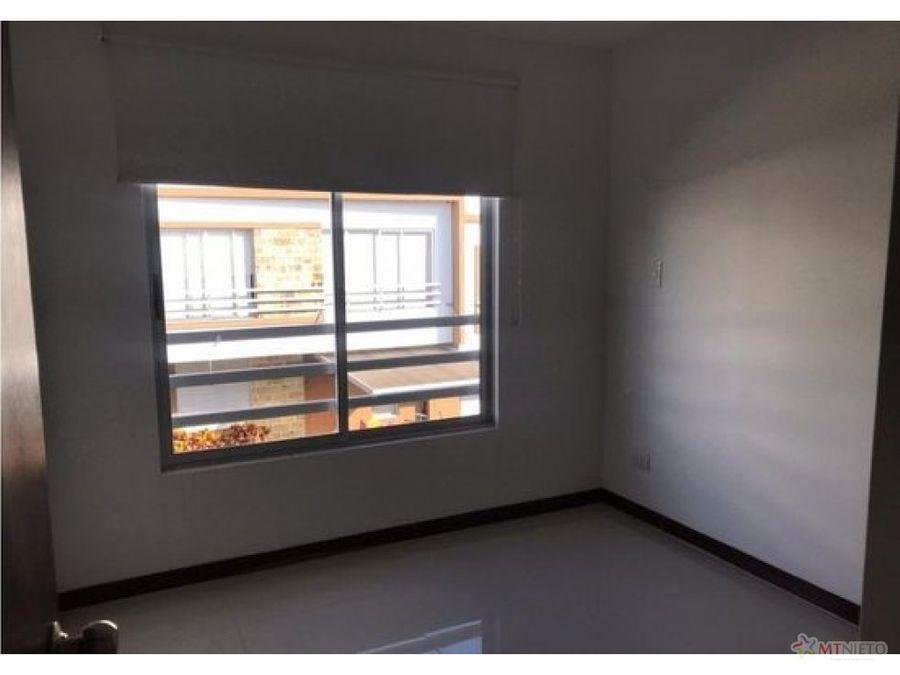 casa condominio 1194m2 de 3 alcobas avenida 19