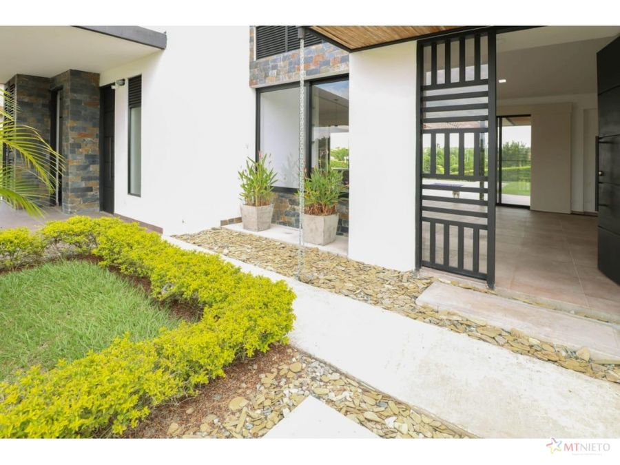 casa campestre lote 2780 m2 casa 320 m2 aeropuerto