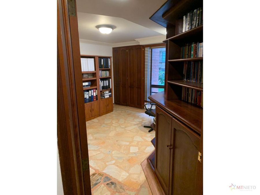 apartamento de 2 alcobas 91 m2 la castellana
