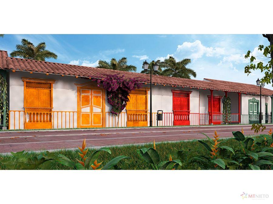 casa tipo 2 embera 13407 m2 38 pueblo panaca quimbaya