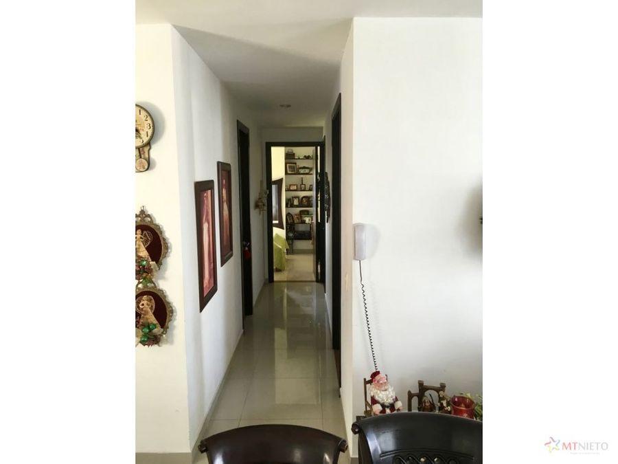 venta apartamento de 81 m2 3 alcobas av 19 norte