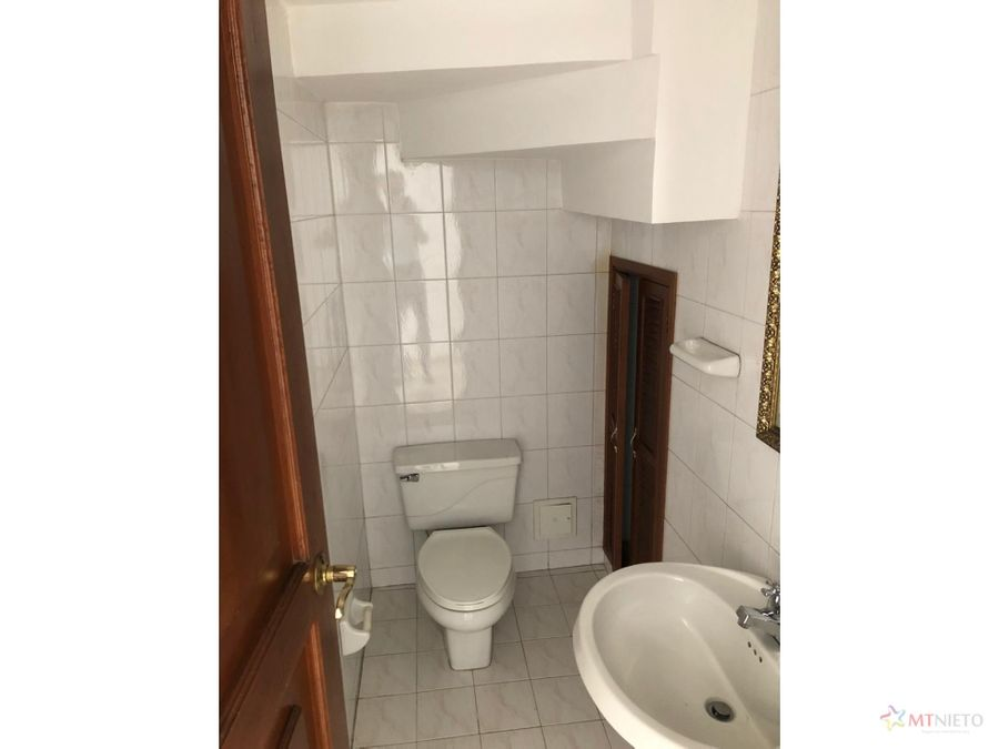 casa 181 m2 de 3 alcobas condominio norte ave bolivar armenia