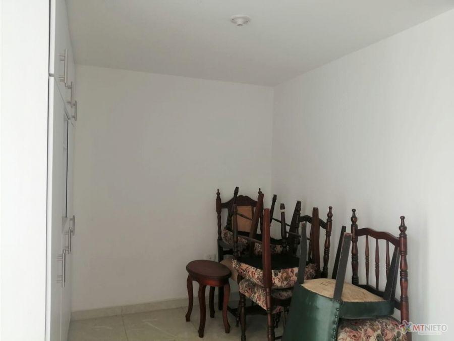apartaestudio 25 m2 conjunto cibeles sur armenia