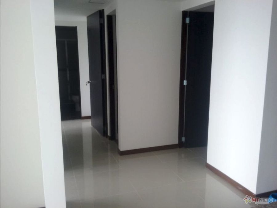 apartamento 70m2 3 alcobas sector galan