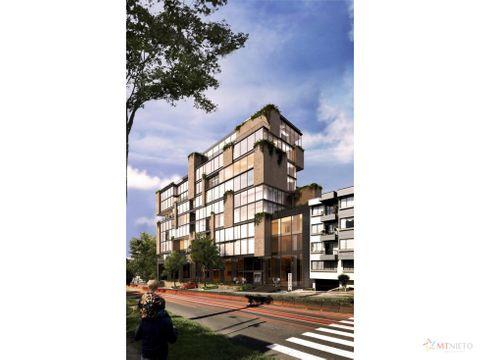 oficina 7202 m2 proyecto icono avenida bolivar