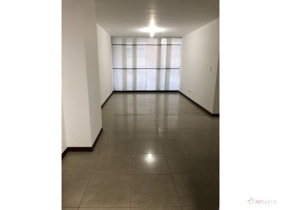 apartamento de 3 alcobas 109 m2 oasis de laureles