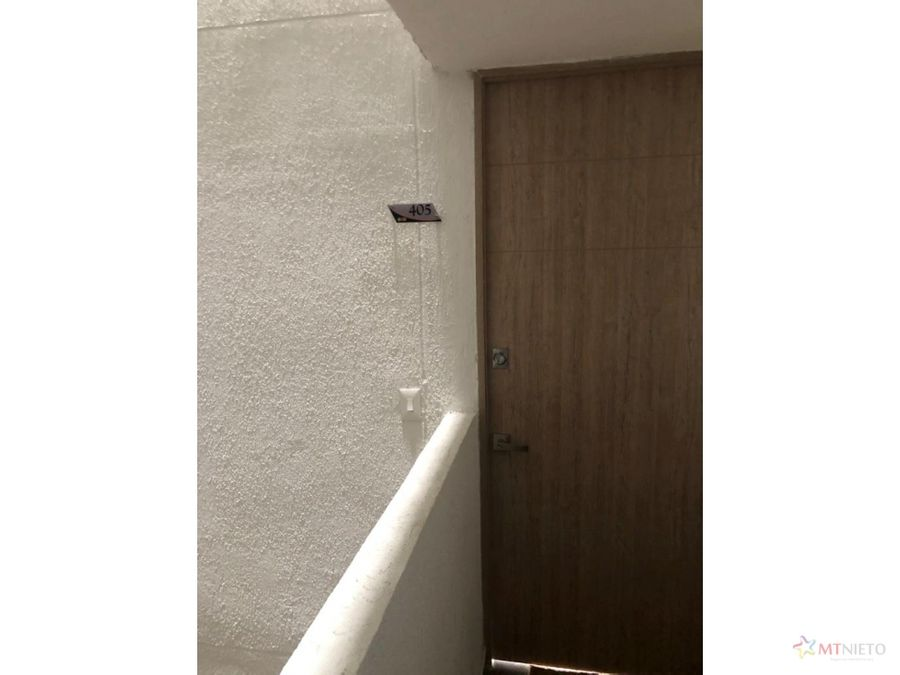 apartaestudio 47 m2 norte armenia laureles