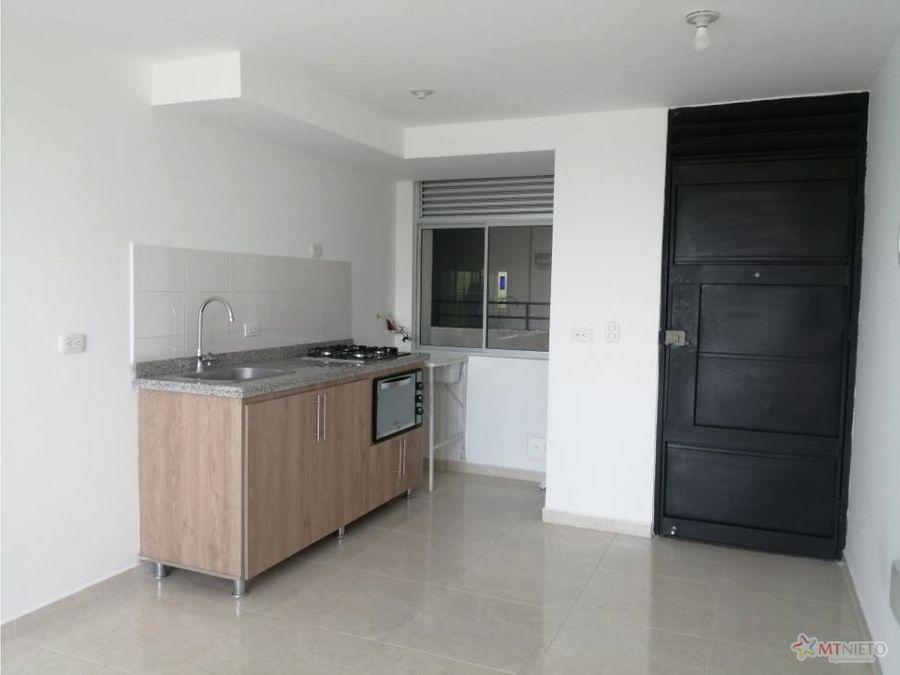 apartamento 417m2 de 2 alcobas cibeles armenia