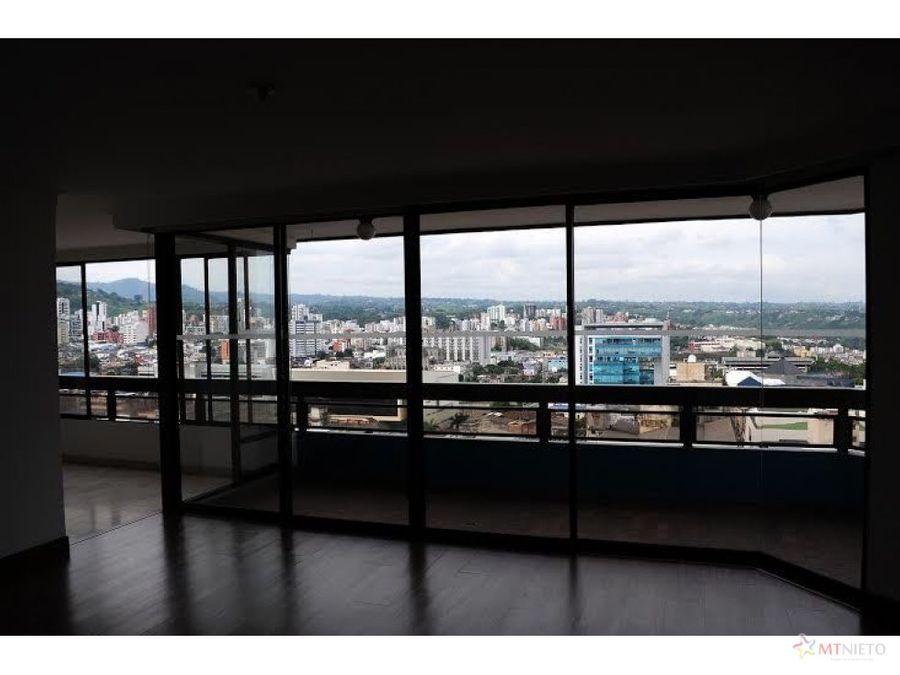 venta apartamento 233 mt2 centro pereira