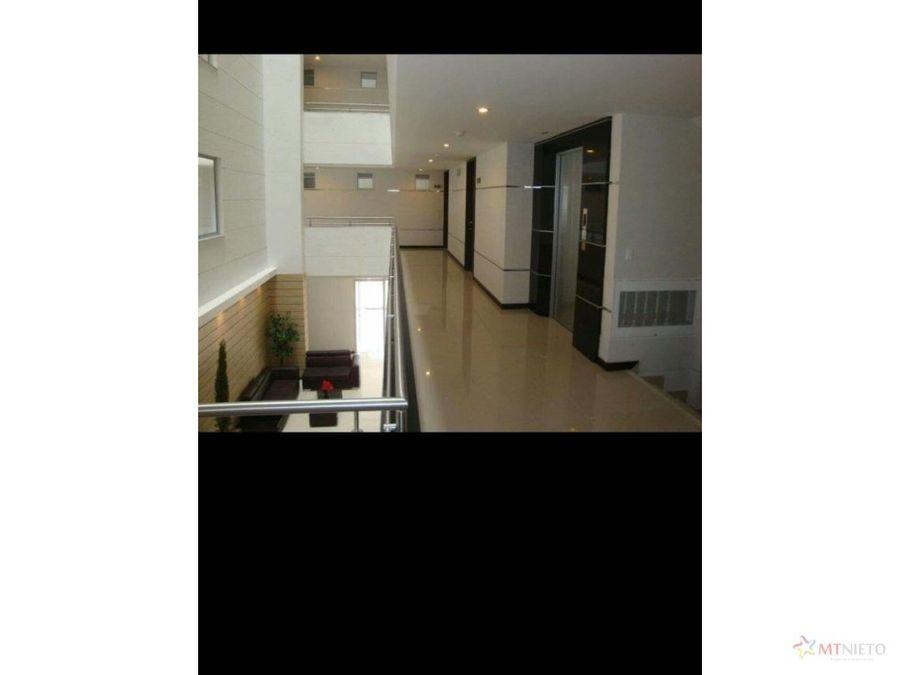 apartamento 3 alcobas 141m2 sector providencia