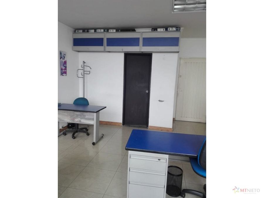 oficina 44 m2 edificio camara de comercio armenia