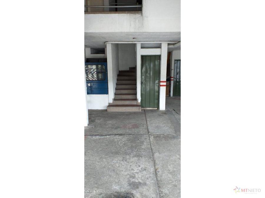 apartaestudio 50 m2 avenida bolivar norte
