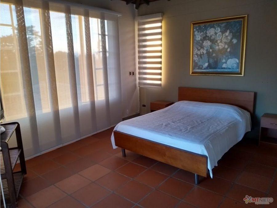 finca hotel 3600 m2 via pantanillo armenia
