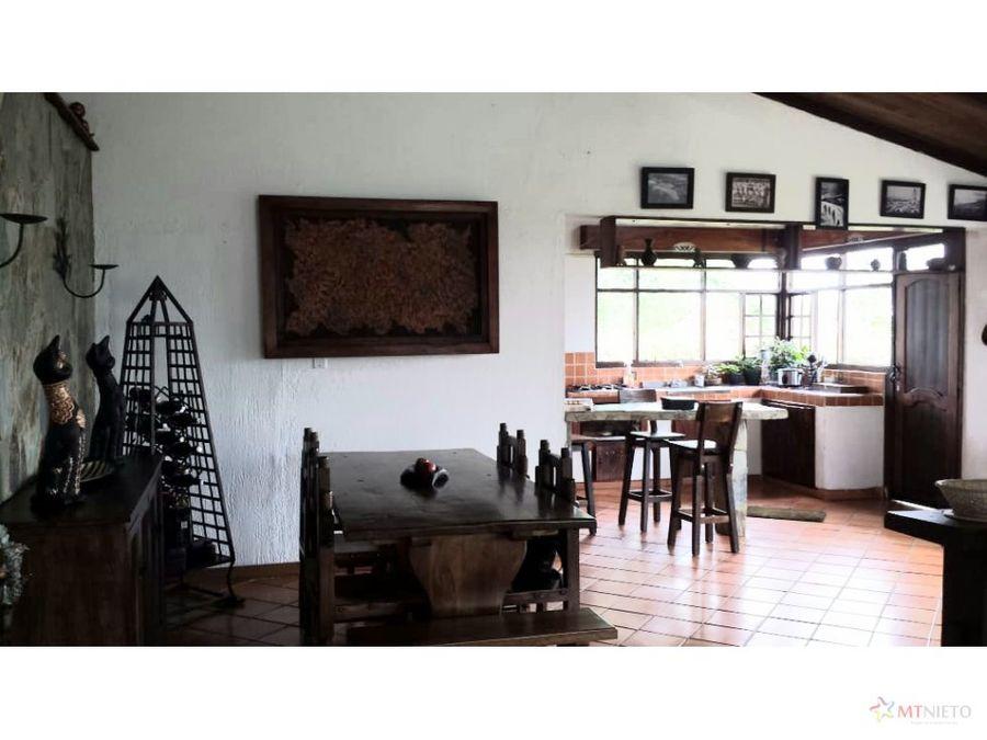 casa campestre 600 m2 lote 6670 m2 autop cafe