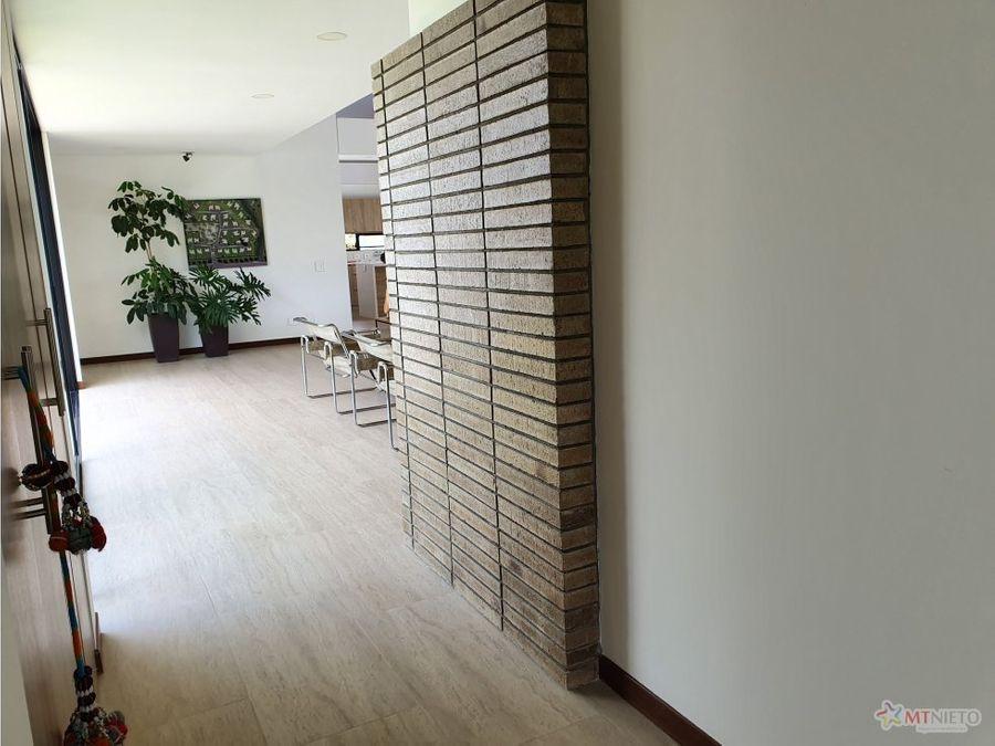 casa campestre 311 m2 4 alcobas club campestre