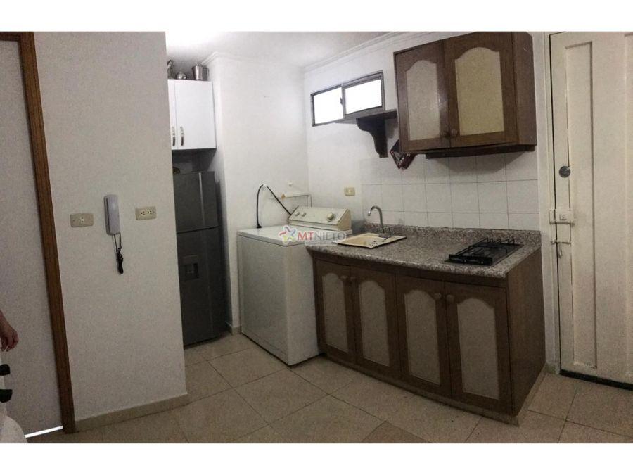 apartaestudio 22 m2 av 19 norte de armenia