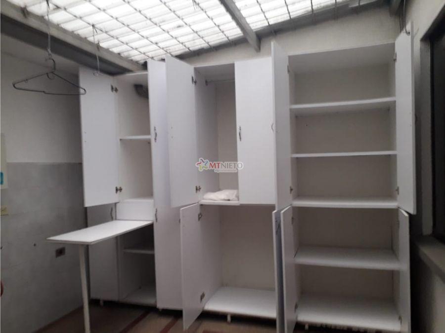 apartamento de 117 m2 en el norte de armenia