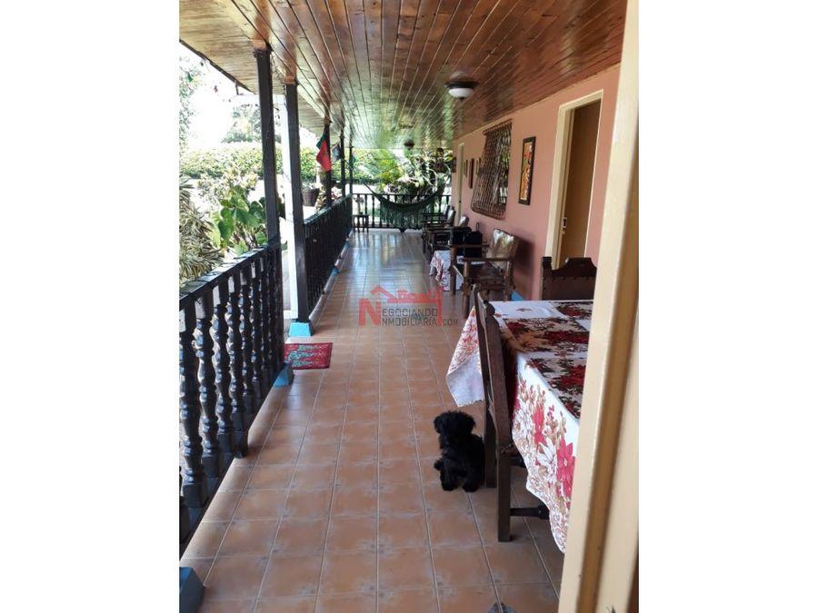 venta finca pueblo tapao cerca parque del cafe 10 cuadras