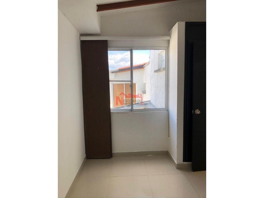 venta casa en condominio circasia sector rincon santo