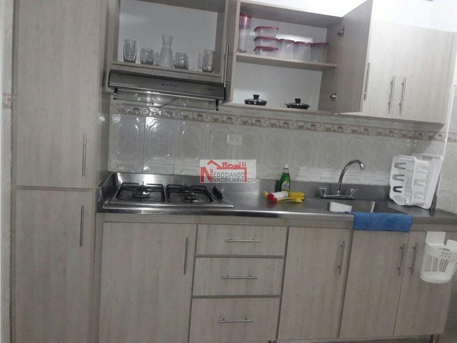 alquiler apartamento amoblado portal del quindio