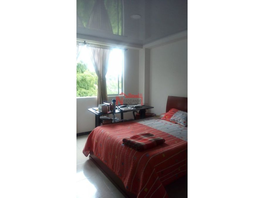 venta excelente apartamento sector san diego