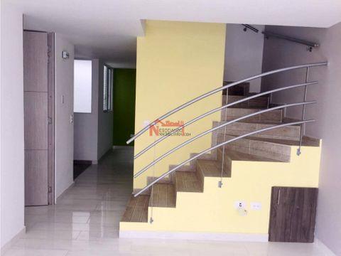venta casa en condominio circasia sector alto de la taza