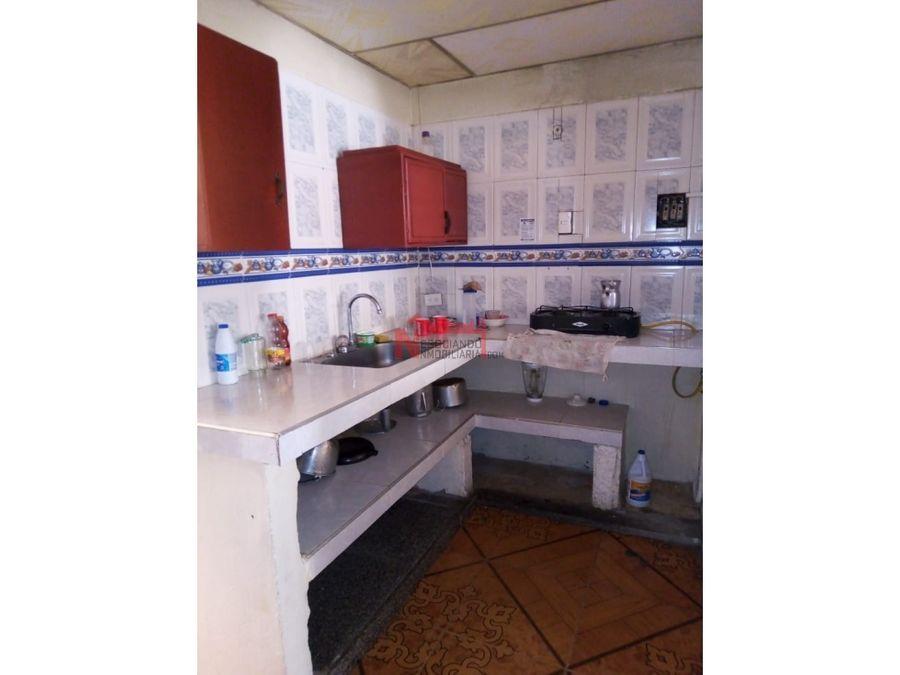venta casa doble renta sur sector villa liliana