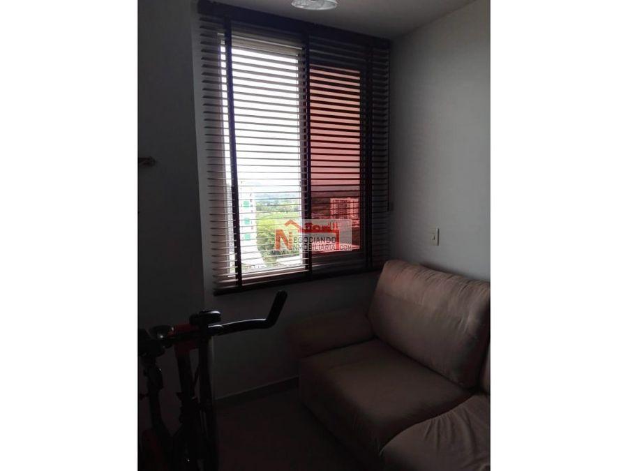 venta lindo apartamento norte avenida 19