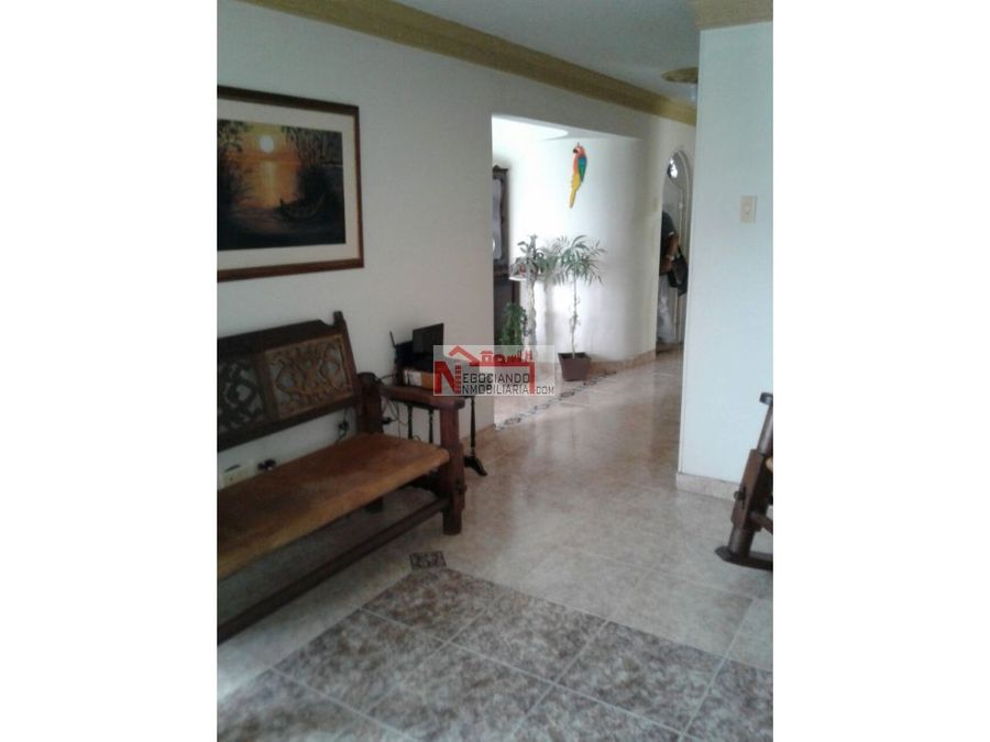 venta apartamento centro avenida bolivar