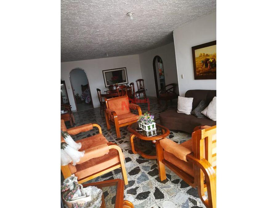 venta amplio apartamento norte fundadores