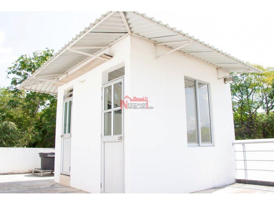 venta casa campestre carmen de apicala