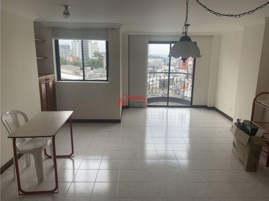 venta apartamento norte sector la lorena