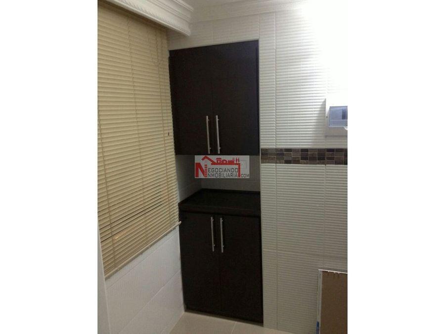 venta apartamento norte remodelado