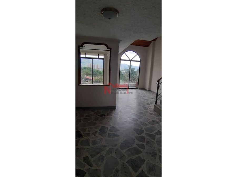 alquiler apartamento duplex norte av bolivar