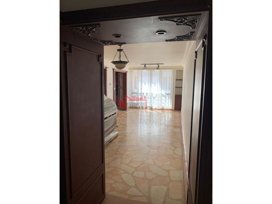 venta apartamento norte la castellana