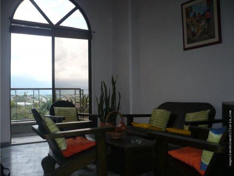 venta lindo penthhouse norte avenida bolivar