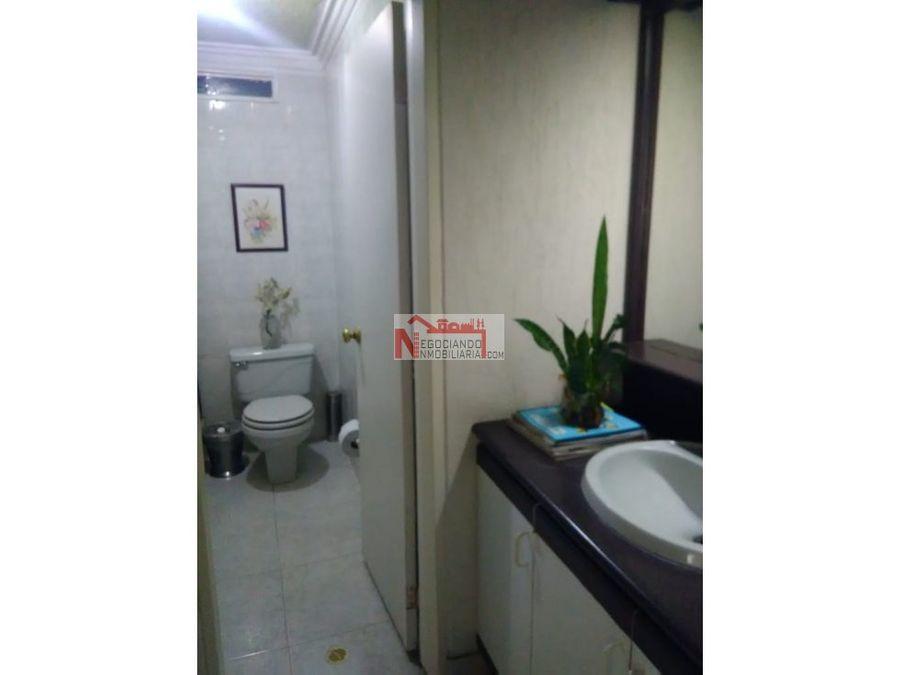 venta apartamento norte sector parque de la vida