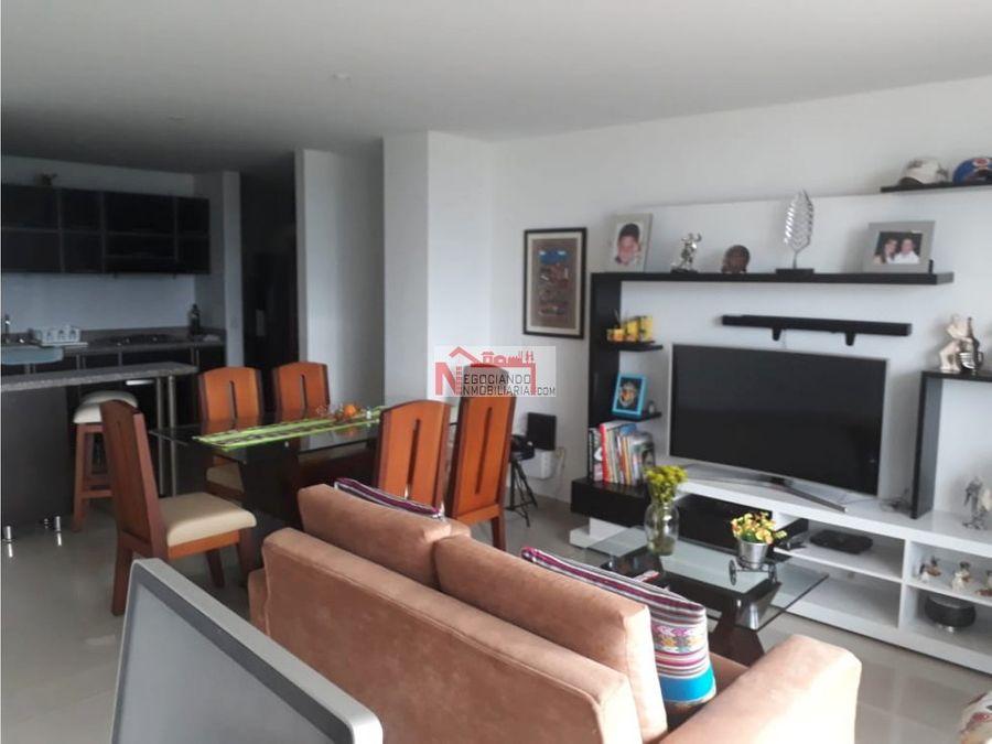 venta espectacular apartamento norte avenida 19