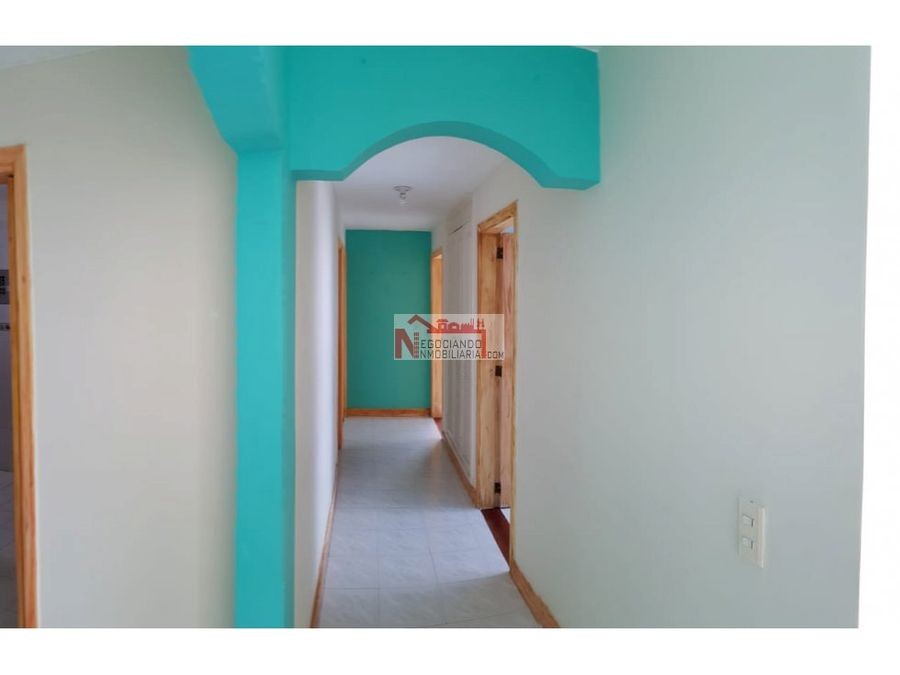 venta excelente apartamento norte