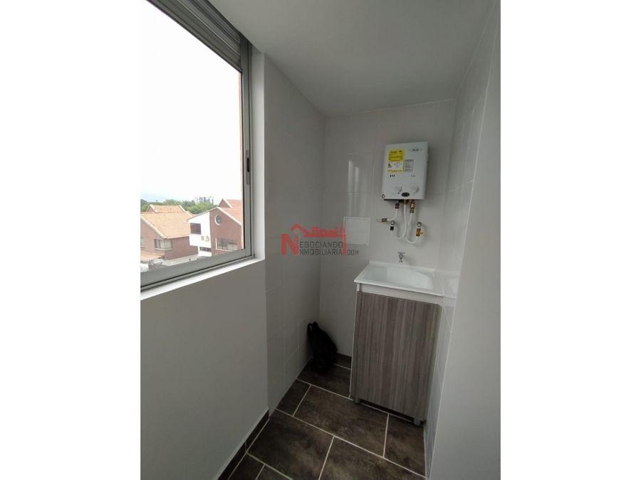 alquiler excelente apartamento norte