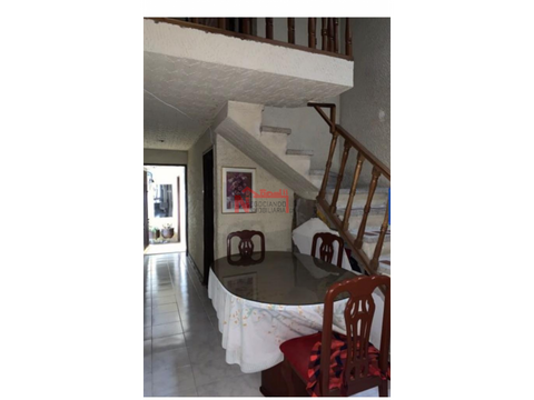 venta casa norte sector avenida bolivar