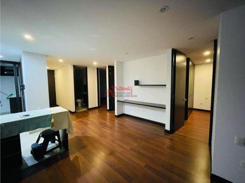 alquiler venta apartamento norte avenida bolivar