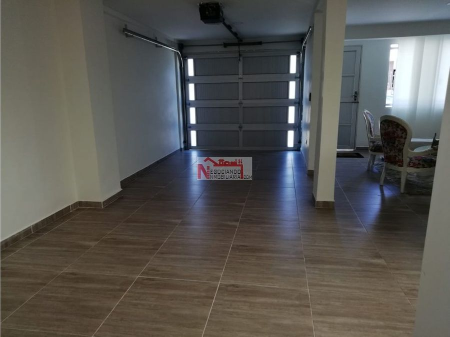 venta permuta casa barrio galan