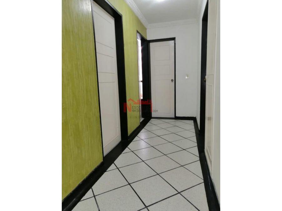 permuta apartamento sector centro