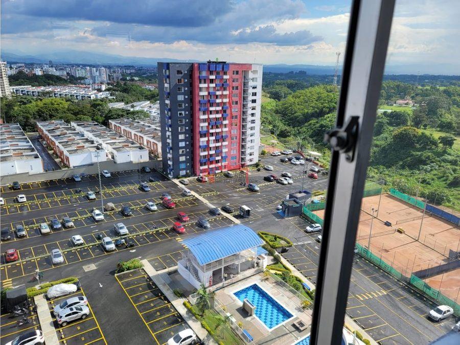 venta apartamento interplaza piso 14