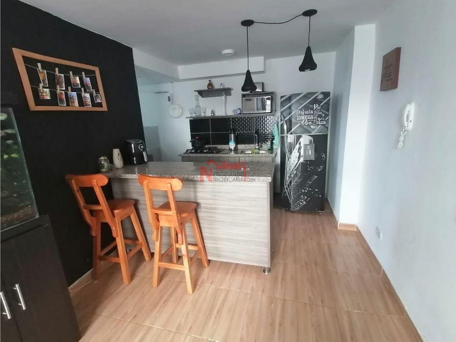 venta apartamento parques de bolivar sector la patria