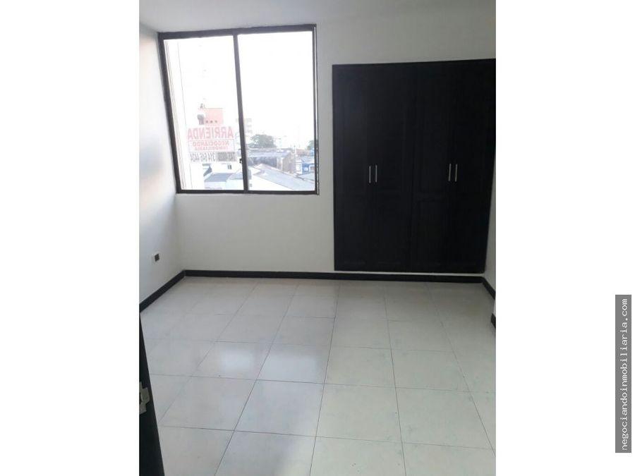 alquiler venta apartamento norte la lorena