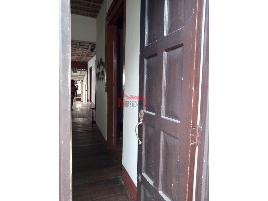 venta casa colonial circasia