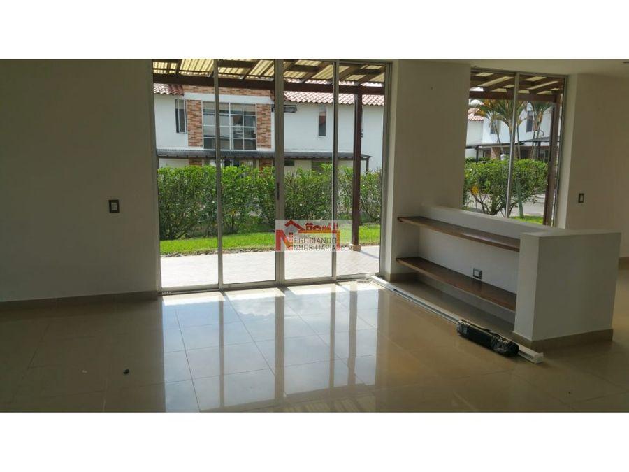 venta alquiler casa campestre quimbaya